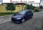 автобазар украины - Продажа 2003 г.в.  Mazda Premacy 2.0 MT (131 л.с.)
