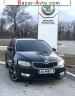 автобазар украины - Продажа 2013 г.в.  Skoda Octavia 1.4 TSI MT (140 л.с.)