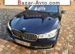 автобазар украины - Продажа 2016 г.в.  BMW 7 Series