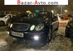 автобазар украины - Продажа 2007 г.в.  Mercedes E E 220 CDI AT (170 л.с.)