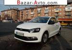автобазар украины - Продажа 2015 г.в.  Volkswagen Polo
