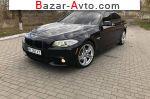 автобазар украины - Продажа 2012 г.в.  BMW 5 Series 535i xDrive AT (306 л.с.)