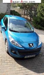 автобазар украины - Продажа 2011 г.в.  Peugeot 207