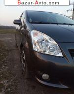 автобазар украины - Продажа 2007 г.в.  Toyota Corolla Verso