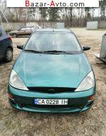 автобазар украины - Продажа 1998 г.в.  Ford Focus 1.6 MT (98 л.с.)