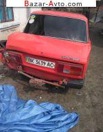 автобазар украины - Продажа 1984 г.в.  ВАЗ 2105