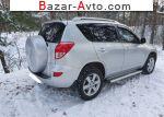 автобазар украины - Продажа 2007 г.в.  Toyota RAV4 2.4 AT (170 л.с.)