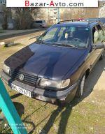 автобазар украины - Продажа 1995 г.в.  Volkswagen Passat
