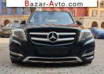 автобазар украины - Продажа 2012 г.в.  Mercedes GLK GLK 250 BlueTEC 7G-Tronic plus 4MATIC (204 л.с.)