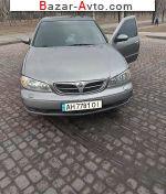 автобазар украины - Продажа 2002 г.в.  Nissan Maxima