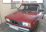 автобазар украины - Продажа 1994 г.в.  ВАЗ 2105