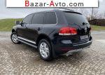 автобазар украины - Продажа 2005 г.в.  Volkswagen Touareg 3.0 TDI Tiptronic (225 л.с.)