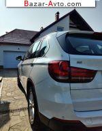 автобазар украины - Продажа 2015 г.в.  BMW X5