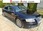 автобазар украины - Продажа 2009 г.в.  Audi A8