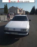 автобазар украины - Продажа 1990 г.в.  Volkswagen Passat