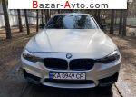 автобазар украины - Продажа 2013 г.в.  BMW 3 Series