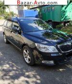 автобазар украины - Продажа 2010 г.в.  Skoda Octavia 1.4 TSI MT (122 л.с.)