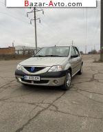 автобазар украины - Продажа 2006 г.в.  Renault Logan 1.4 MT (75 л.с.)