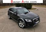 автобазар украины - Продажа 2016 г.в.  Audi Q5