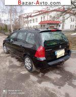 автобазар украины - Продажа 2004 г.в.  Peugeot 307