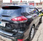 автобазар украины - Продажа 2017 г.в.  Nissan Rogue