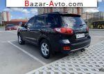 автобазар украины - Продажа 2007 г.в.  Hyundai Santa Fe 2.7 MT (188 л.с.)