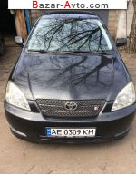 автобазар украины - Продажа 2003 г.в.  Toyota Corolla