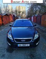 автобазар украины - Продажа 2008 г.в.  Ford Mondeo 1.8 TDCi 6MT (125 л.с.)