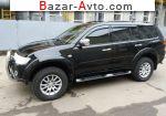 автобазар украины - Продажа 2011 г.в.  Mitsubishi Pajero Sport