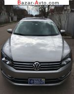 автобазар украины - Продажа 2012 г.в.  Volkswagen Passat 2.5  AT (170 л.с.)