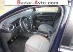 автобазар украины - Продажа 2006 г.в.  Ford Focus 1.6 MT (101 л.с.)