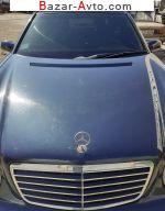 автобазар украины - Продажа 2000 г.в.  Mercedes E
