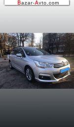 автобазар украины - Продажа 2011 г.в.  Citroen C4