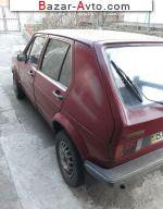 автобазар украины - Продажа 1978 г.в.  Volkswagen Golf
