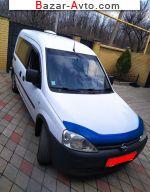 автобазар украины - Продажа 2008 г.в.  Opel Combo