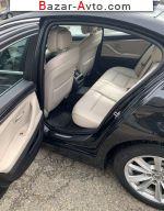 автобазар украины - Продажа 2010 г.в.  BMW 5 Series