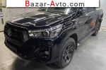 автобазар украины - Продажа 2020 г.в.  Toyota Hilux 2.4 D-4D АТ 4x4 (150 л.с.)