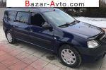 автобазар украины - Продажа 2008 г.в.  Dacia Logan MCV