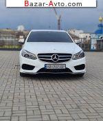 автобазар украины - Продажа 2014 г.в.  Mercedes E