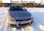 автобазар украины - Продажа 2004 г.в.  Opel Astra 1.6 MT (105 л.с.)