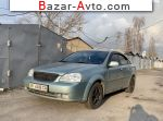 автобазар украины - Продажа 2007 г.в.  Chevrolet Lacetti 1.8 MT (122 л.с.)