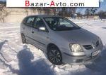 автобазар украины - Продажа 2005 г.в.  Nissan Almera Tino