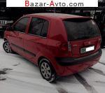 автобазар украины - Продажа 2009 г.в.  Hyundai Getz