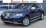 автобазар украины - Продажа 2006 г.в.  Volkswagen Touareg 2.5 TDI Tiptronic (174 л.с.)