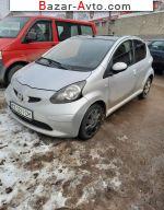 автобазар украины - Продажа 2006 г.в.  Toyota Aygo