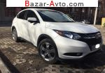автобазар украины - Продажа 2017 г.в.  Honda HR-V