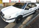 автобазар украины - Продажа 1994 г.в.  Volkswagen Passat 1.8 MT (90 л.с.)