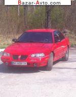 автобазар украины - Продажа 1994 г.в.  Pontiac Grand Am