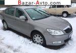 автобазар украины - Продажа 2009 г.в.  Skoda Octavia
