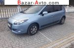 2009 Renault Scenic   автобазар